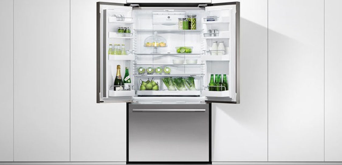 kelvinator fridge repair
